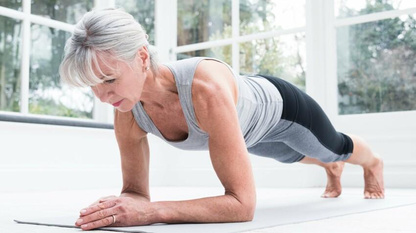 Arthrose: 4 exercices spécial souplesse