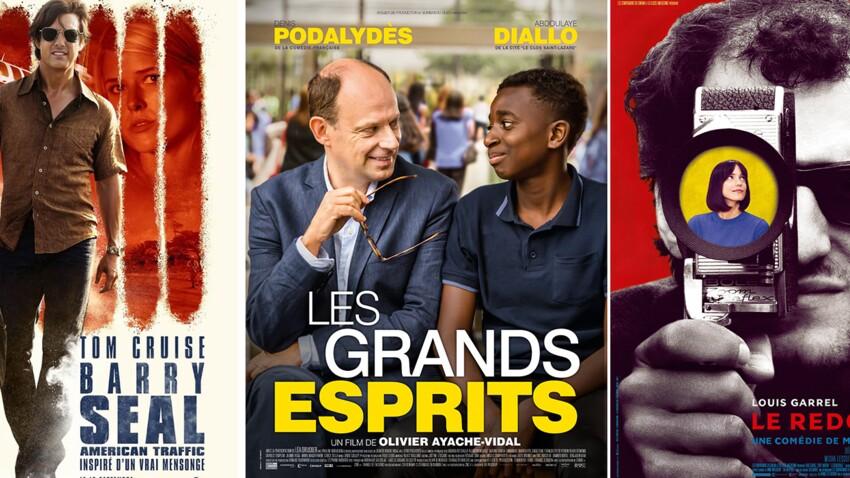 Cinéma : 3 films à voir cette semaine