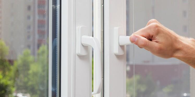 Portes et fenêtres : le crédit d'impôt raboté de moitié
