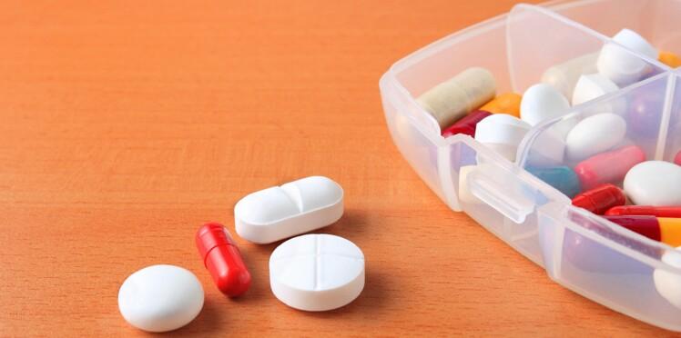 Seniors : plus de 7 médicaments par jour et c'est déjà trop !