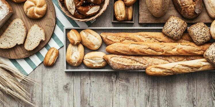 Nutrition : notre vrai faux sur le pain