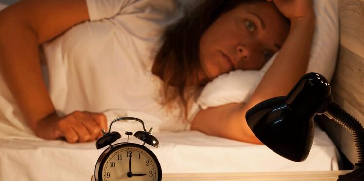 Bientôt un nouveau remède contre l'insomnie ?