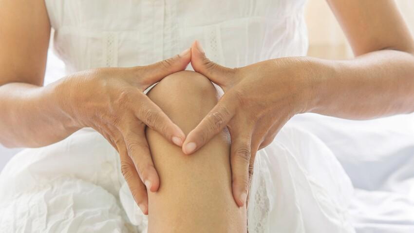 Arthrose du genou : une épidémie mondiale !