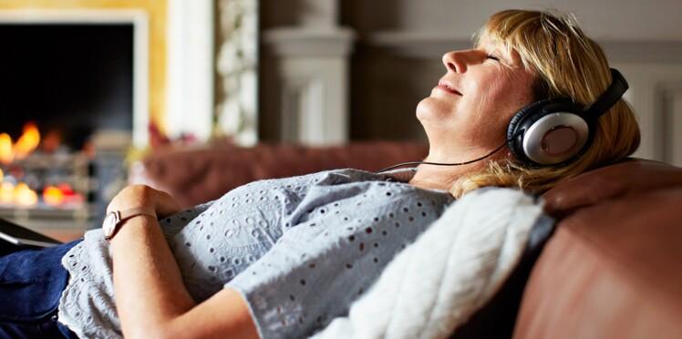 La musique vous donne des frissons ? Dites merci à votre cerveau !