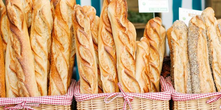 Nutrition : quel pain choisir ?