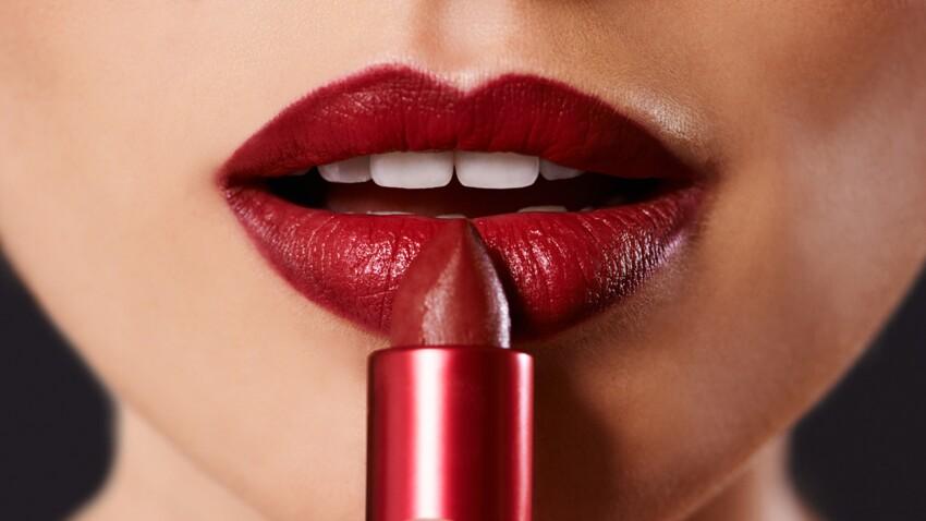 Le coup d'éclat des rouges à lèvres mats