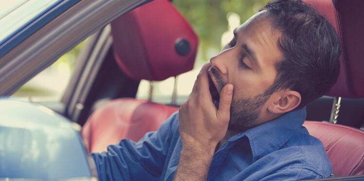 Sécurité : 3 astuces pour lutter contre la somnolence au volant