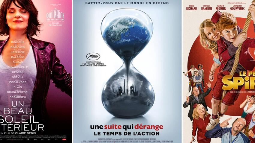 Cinéma : les films à voir cette semaine (27 septembre)