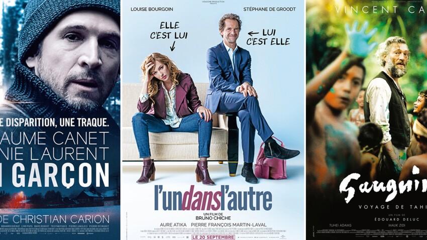 Cinéma : 3 films français à ne pas louper cette semaine