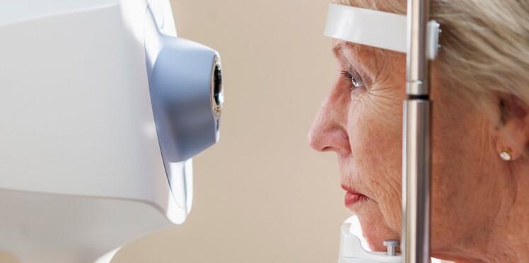 Alzheimer : un examen des yeux pour dépister la maladie