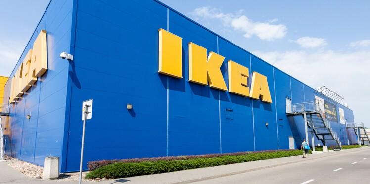 Ikea : attention aux faux bons cadeaux