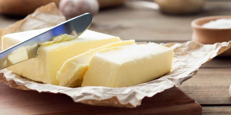 5 aliments pour remplacer le beurre