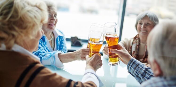 Encore une bonne raison de boire de la bière !