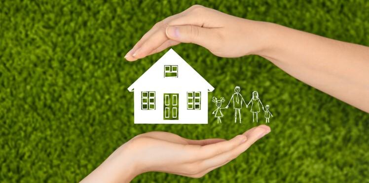 Un nouveau comparateur d'assurance habitation