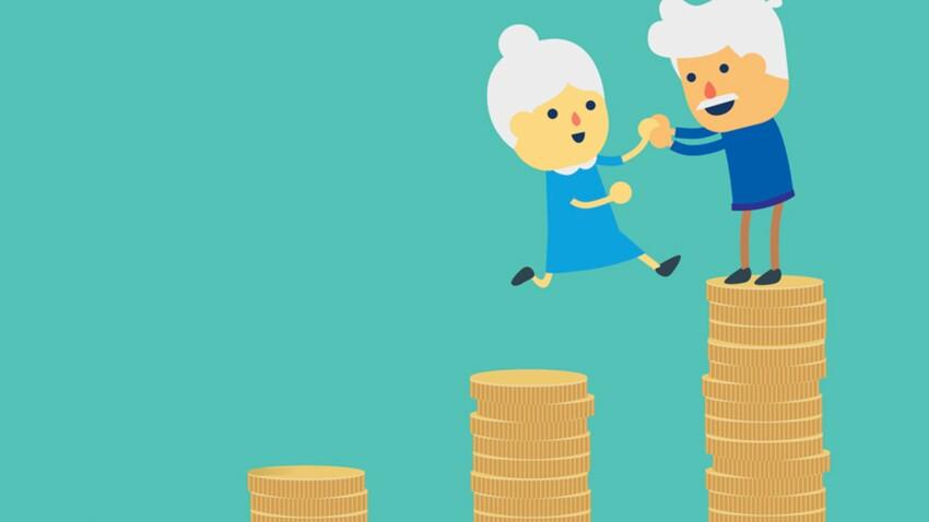Retraite : les seuils de revenus pour éviter la hausse de la CSG en 2018