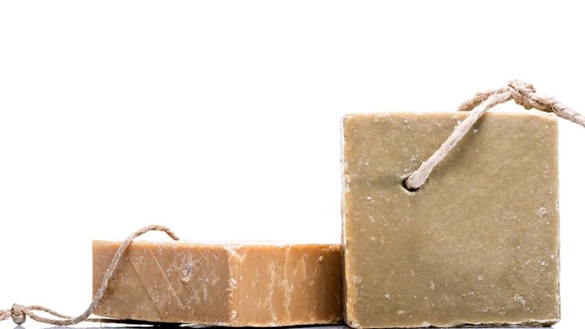 6 usages méconnus du savon