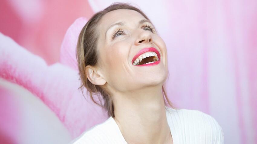 Repulper ses lèvres après 50 ans