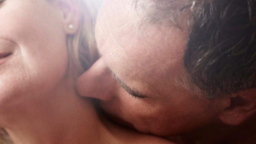 A la recherche de l'orgasme cervical