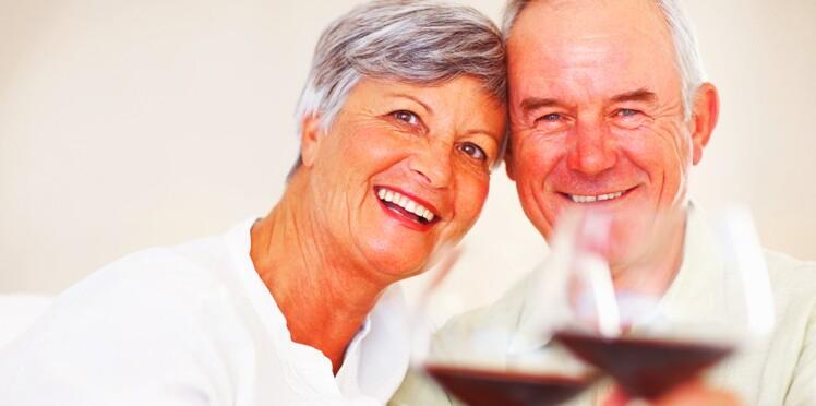 Alcool : des rougeurs signe d'hypertension ?