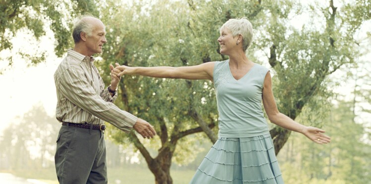 Mon coaching pleine forme: 8 astuces pour mieux vieillir