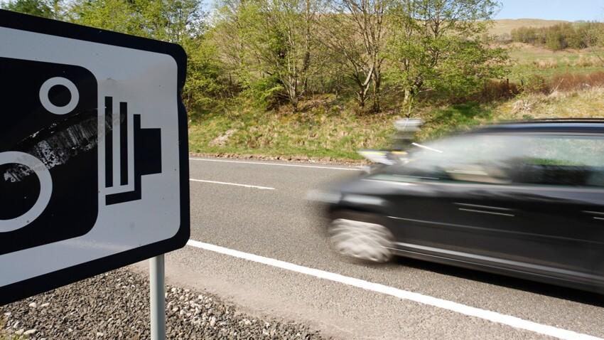 Radar tourelle : la nouvelle terreur des routes !