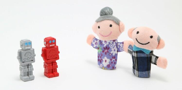 Des robots au service de nos aînés