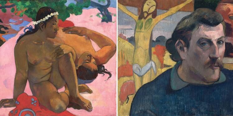 Gauguin, l'expo événement de l'automne