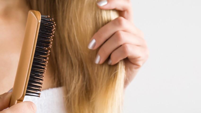 Cheveux : gare aux chutes en automne !