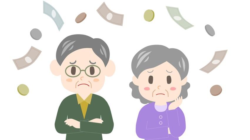 Retraites complémentaires : les pensions pourraient baisser dès 2019