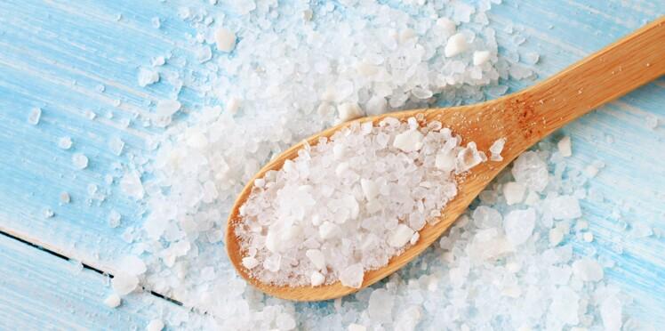 Les chercheurs ont compris pourquoi on adore le sel