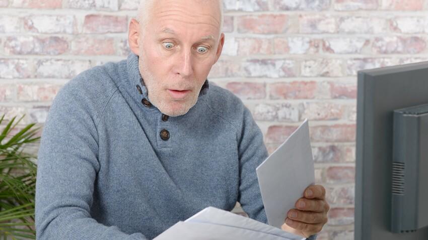 Arnaque : attention aux faux courriers ministériels