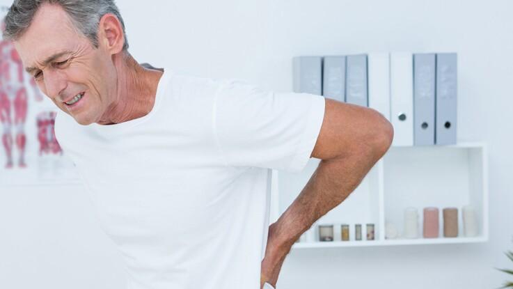 Mal de dos : évitez le repos à tout prix !