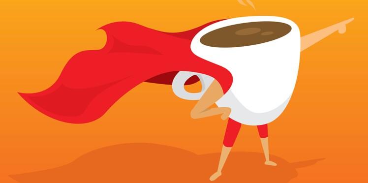 Boire du café pour garder ses muscles !