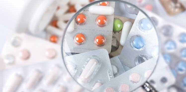 Rhume : attention aux médicaments dangereux
