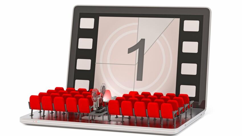 Vidéo à la demande sur abonnement: notre banc d'essai