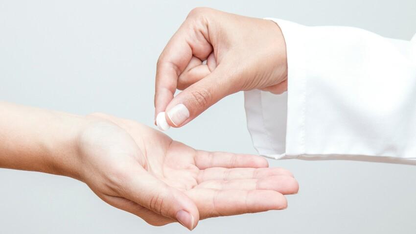 Un antidépresseur pour soulager la sclérose en plaques ?