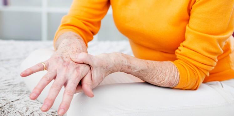 Arthrose de la main : une moufle pour soulager la douleur ?