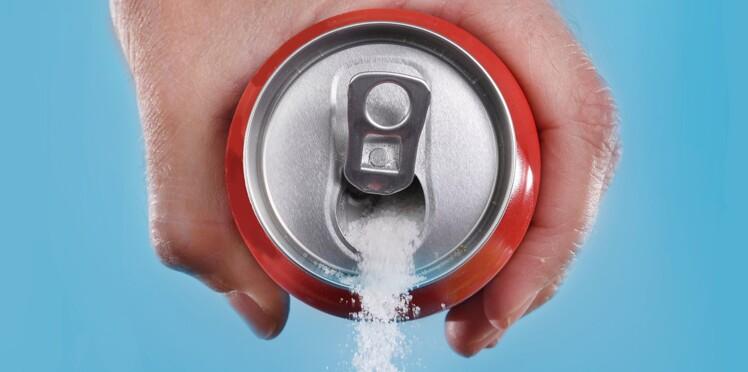 Les boissons light, pire que les boissons sucrées ?