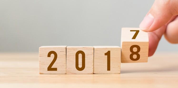 Aides sociales, fiscalité, retraite... Ce qui change en 2018