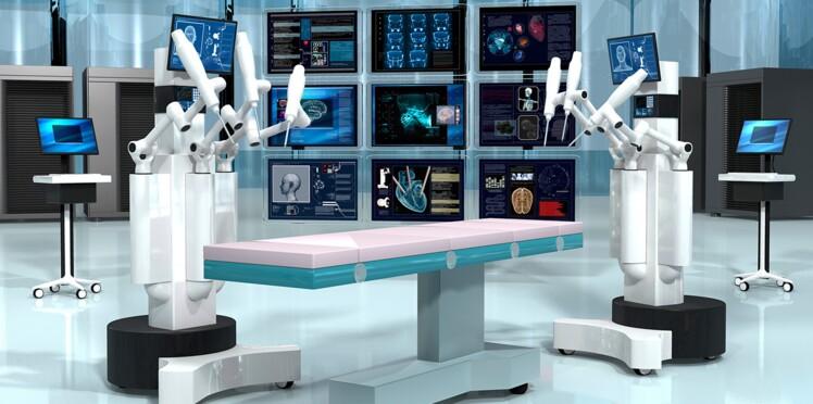 Chirurgie : la fin du bistouri ?