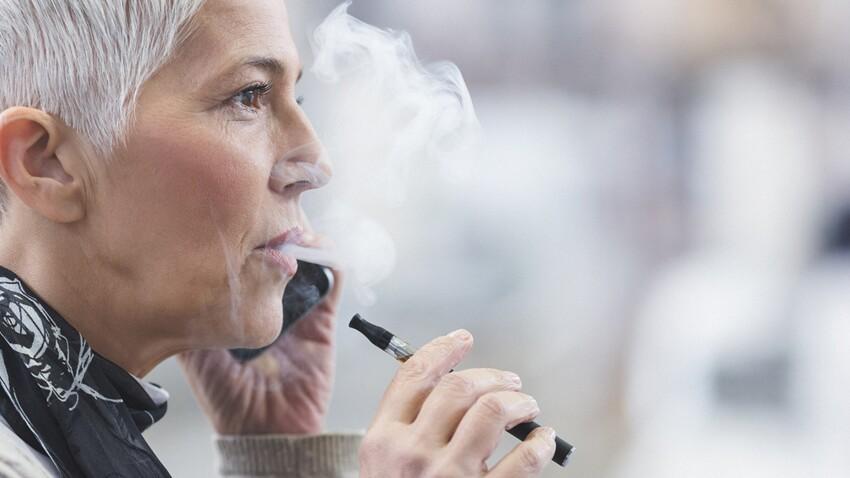 Cigarette électronique, des risques pour le cœur ?