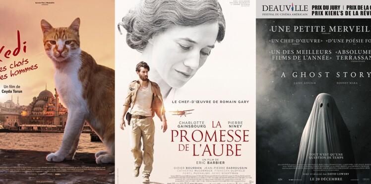 Cinéma : 5 films à voir pendant les fêtes