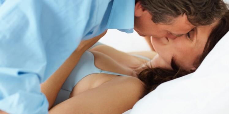 Sexe : stop aux complexes sous la couette !
