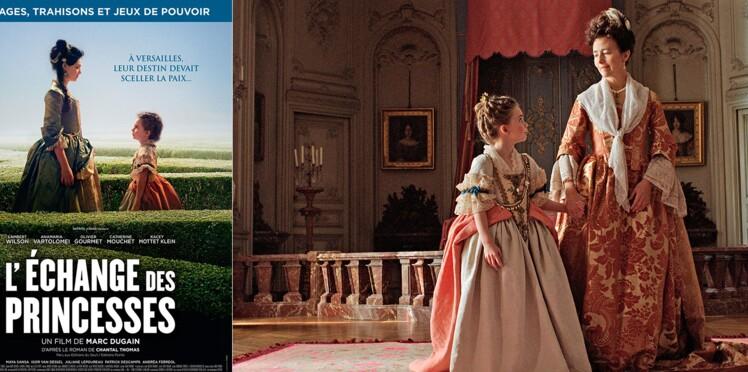 """Cinéma : """"L'échange des princesses"""", notre coup de cœur du moment"""