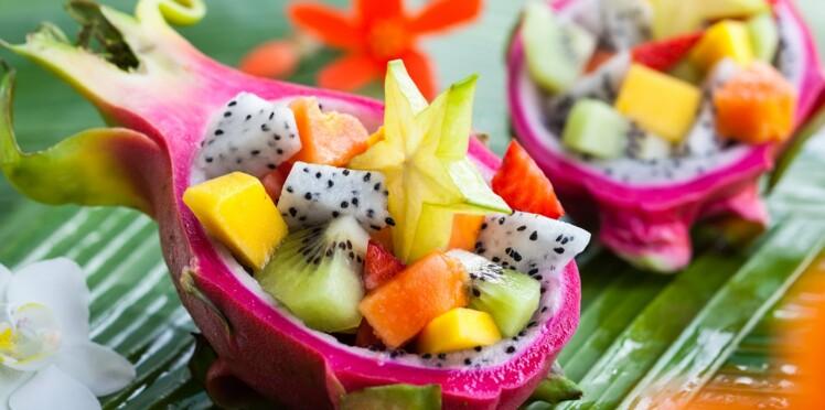 Ananas, litchi, mangue… les vertus nutritionnelles des fruits exotiques