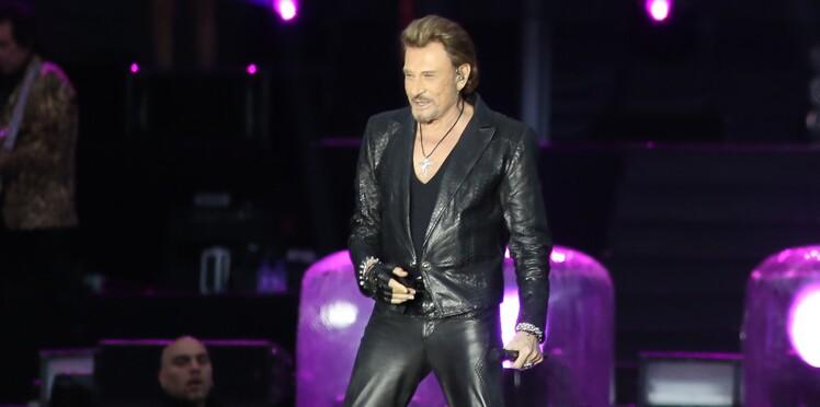 Mort de Johnny : notre hommage en images