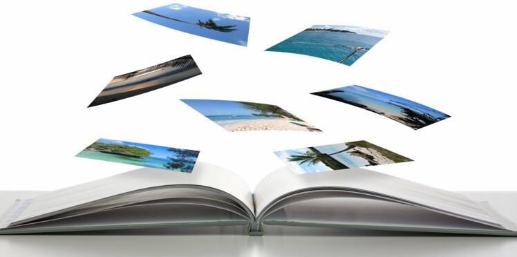 Livres photo: les meilleurs sites pour faire ses albums en ligne