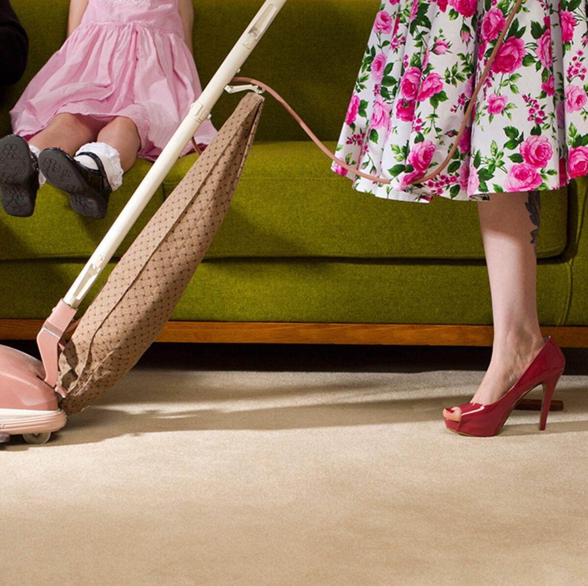 Grand Menage Par Ou Commencer 10 astuces ménage pour un salon parfait : femme actuelle le mag