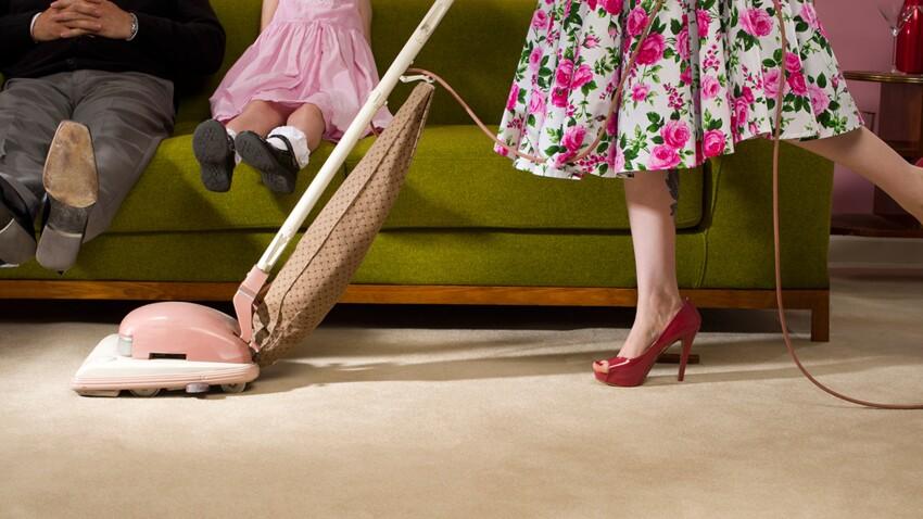10 astuces ménage pour un salon parfait