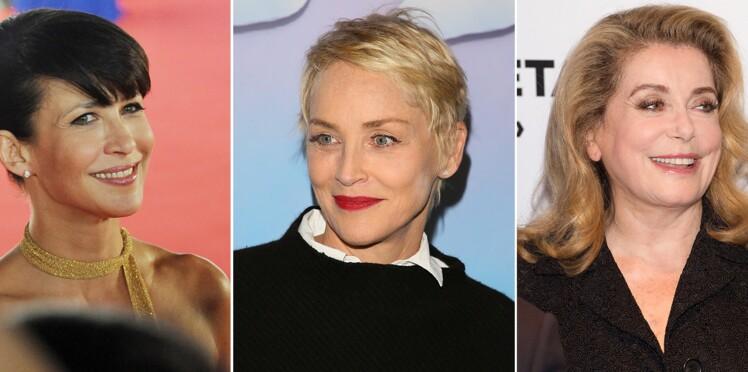 Beauté + 50 ans : comment bien se maquiller pour les fêtes ?